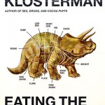 Book Review: Eating the Dinosaur